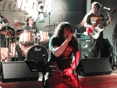 #Throwback to the #BonJovi Tribute night last Saturday! Rockstorm was rocking the boat!!!  #concert #live #hrcangkor #thisishardrock #rock #rocknrolll #love #bonjovi #siemreap #angkorwat #Cambodia #rockstorm #band #liveband #music