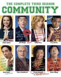CommunityTemporada 3 (Community Season3,2011-2012) Acabada de ver el22-feb-14