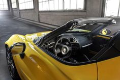 cool 2016 Alfa Romeo 4C Spider (3) Check more at http://www.cars.onipics.com/2016-alfa-romeo-4c-spider-3/