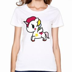 Unicorn Baby T Shirt  - Free Shipping with Every Order at CuteFTW.com