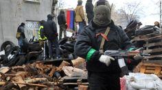 U.N. Security Council meets as Ukraine 'teeters on the brink' & More Ukraine updates