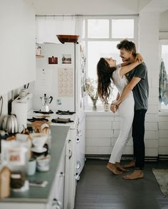 I'm looking forward to a healthy happy home with my man.  (check entire tumblr for inspiration)