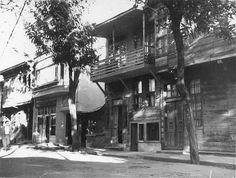eski nostalji evler - Google'da Pendik