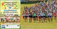 Llega la competición más multitudinaria del año, el Campeonato de España de campo a través pir clubes... http://www.rfea.es/web/noticias/desarrollo.asp?codigo=8798#.VtAKn4UunqA