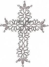 rosario a uncinetto schemi ile ilgili görsel sonucu