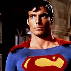 Superman: The Movie (1978)  Christopher Reeve as            Clark Kent / Superman  Planet: Krypton