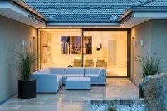 Che Guevara Images, New Life, Garage Doors, New Homes, House Design, Elegant, Outdoor Decor, Room, Furniture