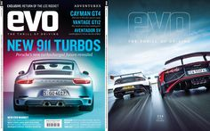 evo November 2015 - evo 214 Cayman Gt4, 911 Turbo, November 2015, Evo, Aston Martin, Porsche, Layout, Marketing, Adventure