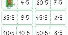 hier jetzt zur 4er und 5er Folge   in zwei verschiedenen Variationen   (in den Halbkreisen lassen sich die Ergebnisse   der Malaufgaben ei...