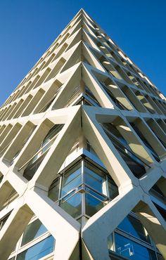 Atlas Building, Wageningen Campus, Netherlands