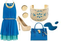 """""""Saii"""" by miriam-robles-r on Polyvore"""
