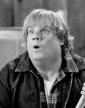 Overdose Addiction| Serafini Amelia| Chris Farley 1964 - 1997 ( Age 33)  Died from cocaine and morphine overdose