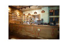 Proiectul Corks Cozy Bar este semnat de arh. Mihai Popescu, Twins Studio, care a colaborat cu echipa Atas pentru crearea unor aplice speciale, care sa se incadreze spatiului. Echipa de specialisti Atas a realizat piesele in Istanbul. Cozy Bar, Liquor Cabinet, Istanbul, Restaurant, Lighting, Storage, Furniture, Home Decor, Purse Storage
