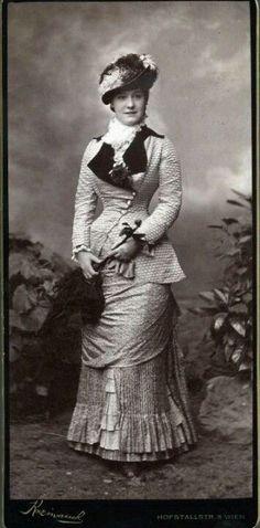Vintage Victorian c. 1880