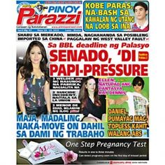 Pinoy Parazzi Vol 8 Issue 62 May 18- 19, 2015 http://www.pinoyparazzi.com/pinoy-parazzi-vol-8-issue-62-may-18-19-2015/