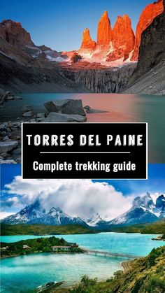 W-trek O-circuit day hikes route maps campsites in the park transportation weather and more. Europe Destinations, South America Destinations, South America Travel, Backpacking South America, Machu Picchu, Titicaca, Hiking Guide, Peru, Best Hikes