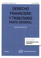 CAZORLA PRIETO, Luis M. Derecho financiero y tributario. 15ª  ed. Aranzadi 2015