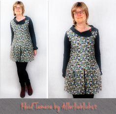 Kleid Tamara by #Allerlieblichst
