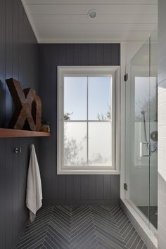39 dark grey bathroom floor tiles ideas and picturesis free HD Wallpaper. Thanks for you visiting 39 dark grey bathroom floor tiles ideas an. Grey Bathroom Floor, Grey Bathrooms, Bathroom Renos, Beautiful Bathrooms, Bathroom Flooring, Bathroom Interior, Small Bathroom, Neutral Bathroom, Wood Bathroom