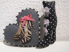 Boot & heart