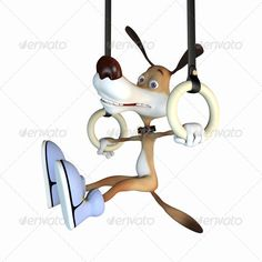 DOWNLOAD :: https://vectors.pictures/article-itmid-1006515112i.html ... the gymnast on rings ...  3d, a, aerobics, an, animation, athlete, background, cartoon, does, dog, exercises, gymnast, illustration, render, rings, sports, the, winner  ... Templates, Textures, Stock Photography, Creative Design, Infographics, Vectors, Print, Webdesign, Web Elements, Graphics, Wordpress Themes, eCommerce ... DOWNLOAD :: https://vectors.pictures/article-itmid-1006515112i.html