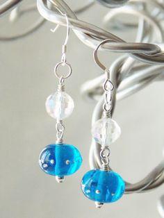 Harmony Earrings  -SOLD-