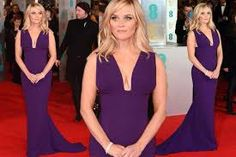 My style icon Beautiful SM dress and color reese witherspoon at baftas - Google Search