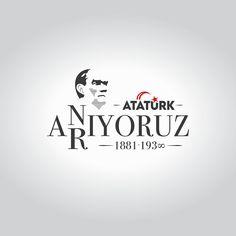 Vektörel Çizim   Vektörel Mustafa Kemal Atatürk Görselleri Art Rules, Cartoon Posters, Note To Self, Wallpaper S, Ankara, Social Media, Photo And Video, Photoshop, Words