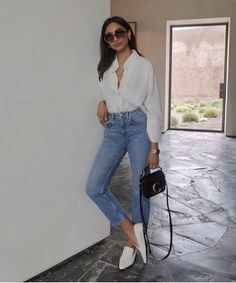 Which outfit are you most likely to wear? Fashion Mode, Look Fashion, Womens Fashion, Workwear Fashion, Classy Outfits, Stylish Outfits, Dressy Casual Outfits, Mode Outfits, Fashion Outfits