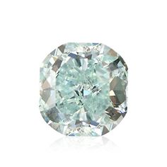 1.10 Carat Fancy Green Blue Loose Diamond Natural Color Cushion Cut GIA Cert by Leibish & Co - See more at: http://blackdiamondgemstone.com/colored-diamonds/jewelry/110-carat-fancy-green-blue-loose-diamond-natural-color-cushion-cut-gia-cert-com/#sthash.IXxJ09Rh.dpuf