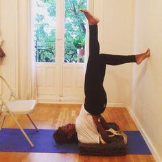 Clases particulares de Yoga en el centro de Madrid. Elije tu propio horario!!