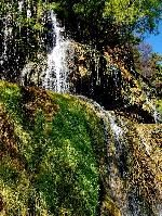 Fotografie Cascada Cu Apa Termala (Diverse) - Poze - Muntii Calimani Romania, Waterfall, Nature, Outdoor, Outdoors, Naturaleza, Outdoor Games, The Great Outdoors, Natural
