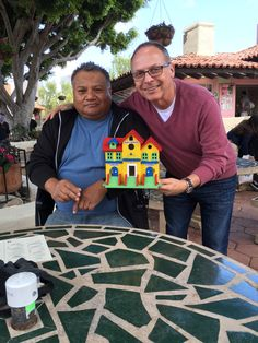 Read this touching story involving one of our favorite Mexican eateries, Margarita's Kitchen & Cantina!  New blog- http://bit.ly/1cShcBV
