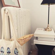 Tenemos nueva bolsa para el pan con motivo de nuestro tercer aniversario