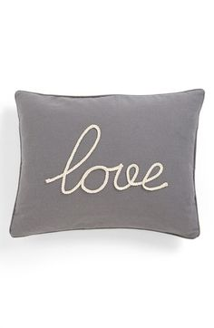 'Love' Pillow