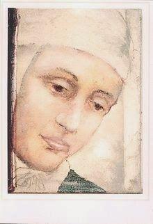 Des biographies et des Hommes: Biographie de ANNE CATHERINE EMMERICK 1774 - 1824