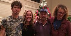 My family Christmas 2016