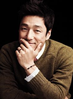 Ji Jin Hee on @dramafever, Check it out!