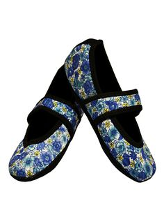 c9f8d290609 Gift  NuFoot  footwear this holiday season. https