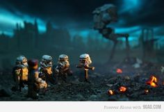 Here's my lego star wars fantasy scenes ! Star Wars has always been a great material for insperation. May the force be with you ! Lego Star Wars, Bd Star Wars, Lego Wallpaper, Wallpaper Pictures, Cool Wallpaper, Macbook Wallpaper, Computer Wallpaper, Lego Stormtrooper, Starwars Lego
