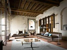 Gruppo Busnelli - contemporary furniture