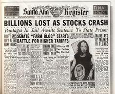 What a real market crash looks like - Lansner on Real Estate : The Orange County Register