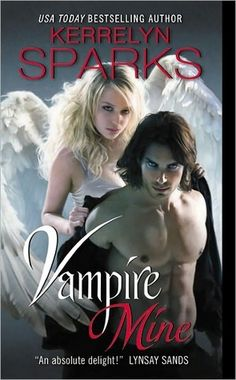 Vampire Mine (Love at Stake #10) by Kerrelyn Sparks