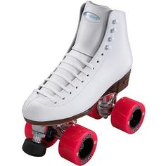 Riedell Celebrity 120 Ladies Skate White $429.00   Riedell Skate Celebrity 120 White: Top end Outdoor/Indoor High Top Skate  Achieve celebrity status with the Celebrity skate.  The Celebrity features our leather 120 boot with extra padding and a lightweight PowerDyne Triton aluminum plate for an effortless and comfortable skating experience.