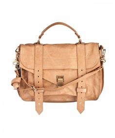 Proenza Schouler PS1 Medium Leather