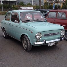 Fiat 850 Special 1971 Maintenance/restoration of old/vintage vehicles: the material for new cogs/casters/gears/pads could be cast polyamide which I (Cast polyamide) can produce. My contact: tatjana.alic@windowslive.com