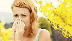 Seasonal allergies can be irritating & take some time to go away. Natural remedies for seasonal allergies to be allergy free in a short time.