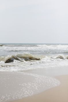 Hatteras, N.C- August 2014 Max started back to school last week and we're slowly falling back . Pencil Boxes, World Of Color, End Of Summer, Bungalow, Seaside, Nature, Scenery, Waves, August 2014