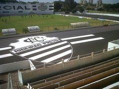 Estádio Francisco de Palma Travassos - Comercial FC - Ribeirão Preto-SP - Brazil