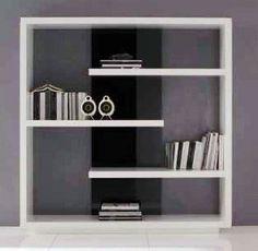 Grupo Diseño Biblioteca Modular Estante Mueble Fabrica (Melamina) a ARS 1105  en  PrecioLandia Argentina (74oxwc)